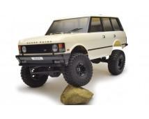 Carisma Adventure Range Rover 1981 RTR 1:10 (SCA-1E  285mm wielbasis)