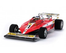 Tamiya 1:10 Ferrari 312T3 F104W