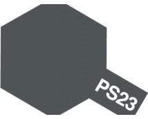 Tamiya PS-23 Gun Metal