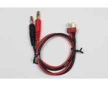 Laadkabel met T connector (Deans)