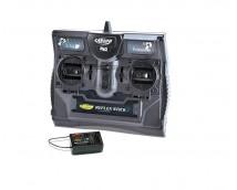 Carson Reflex II 2,4Ghz 6 Kanaals Stickzenderset incl. ontvanger