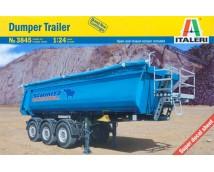 Italeri 1:24 Dumper Trailer