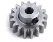 Motortandwiel 0,8 Module 15T
