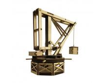 Rotatable Crane