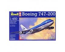 Revell 1:450 Boeing 747-200