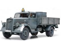 Tamiya 1:35 German 3Ton 4x2 Cargo Truck