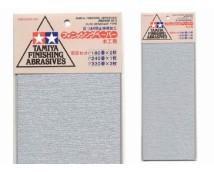 Tamiya Medium Schuurpapier 180/240/320
