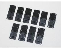 G-Force Pin scharnier klein 10 stuks