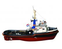 Billing Boats 1:50 Banckert Havensleepboot Met ABS Romp