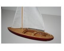 My First Mamoli Model Ship