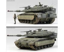 Academy 1:35 Merkava Mk. IV LIC