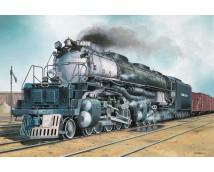 Revell 1:87 Big Boy Locomotief