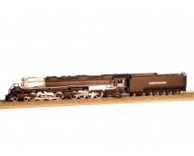 Revell 1:87 Big Boy Locomotief        02165