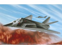 Revell 1:144 F-117A Stealth Fighter