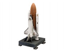 Revell 1:144 Space Shuttle Discovery & Booster Rockets