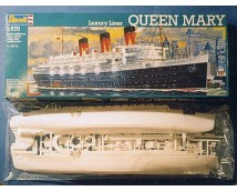Revell 1:570 Queen Mary
