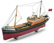 Revell 1:142 Northsea Fishing Trawler