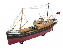 Revell 1:142 Northsea Fishing Trawler