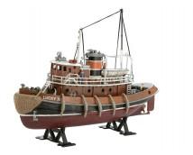 Revell 1:108 Harbour Tug Boat