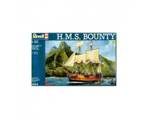 Revell 1:110 HMS Bounty