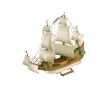 Revell 1:150 Cadeauset Batavia VOC Retourship