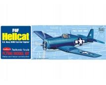 Guillows Grumman F6F Hellcat 42cm