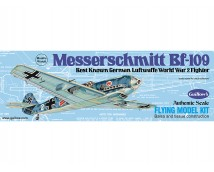 Guillows Messerschmitt BF-109 42cm