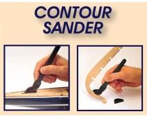 Amati Contour Sander