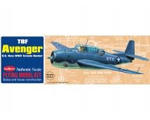 Guillows Grumman TBF Avenger 42cm