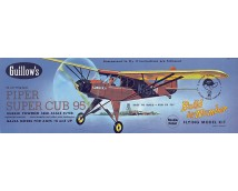Guillows Piper Super Cub 51cm