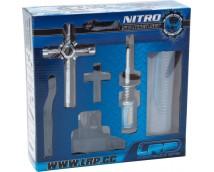 LRP Nitro Starter Set