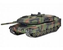 Revell Leopard 2A5 / A5 NL 1:72