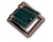 Constructo Gunport Set 11x13mm  2 stuks