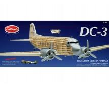 Guillows Douglas DC-3 1:32  (61cm)