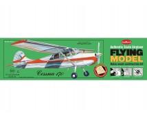 Guillows Cessna 170 Model Airplane Kit 61cm