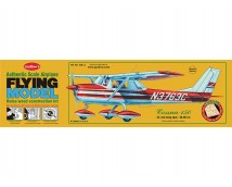 Guillows Cessna 150 Model Airplane Kit 61cm