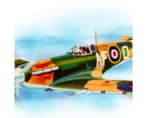 Guillows Supermarine Spitfire 70cm