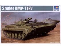 Trumpeter 1:35 Soviet BMP-1 IFV
