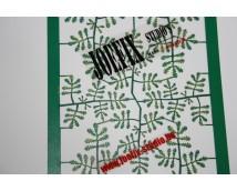 Joefix 254 Eikenblaadjes groen