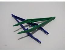 Joefix 403 Plastic pincetten (2st)