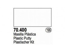 Vallejo Plastic Putty - 100% Acrylic Resin