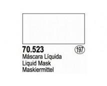Vallejo Liquid Mask - Natural Resin