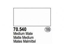 Vallejo Matt Medium - Vinyl-Acryl Resin