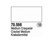 Vallejo Crackle Medium - Water Based