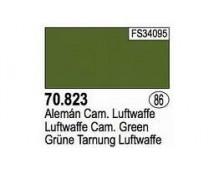 Vallejo Model Color Panzer Series - Luftwaffe Cam. Green
