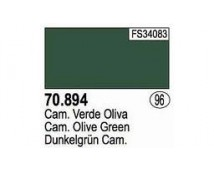 Vallejo Model Color Panzer Series - Russian Green