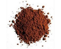 Vallejo Pigments Dark Red Ochre 30ml