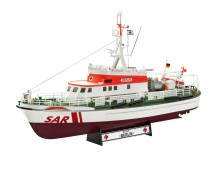 Revell 1:72 Search And Rescue Vessel Berlin