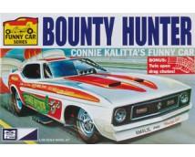 MPC 1:25 Bounty Hunter
