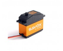 Savox 1:4 / 1:5 Scale SV-0235MG Digital High Voltage Servo